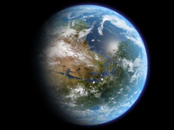 akasha lightbody blue planet