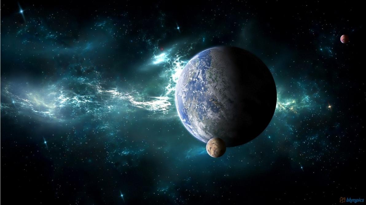 akasha the edge of universe